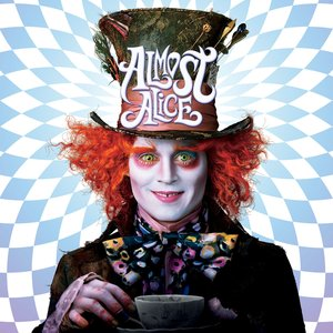 Image for 'Almost Alice Deluxe'
