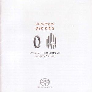 Image for 'I. Rheingold: Vorspiel'