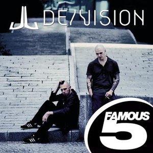 Image for 'De/Vision: Famous Five'