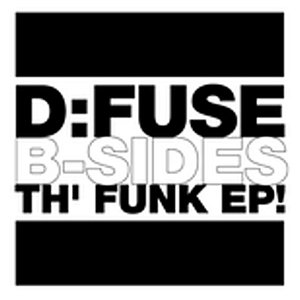 Image for 'B-Sides Th' Funk'