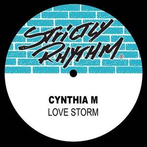 Imagem de 'Love Storm (Radio Edit)'