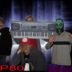 Image for 'CP80'