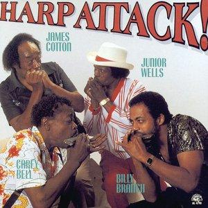 Imagem de 'Harp Attack!'