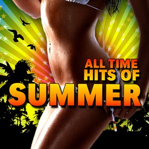 Image for 'Summer Songs - All Time Hits of The Summer'