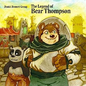 Image for 'The Legend of Bear Thompson'