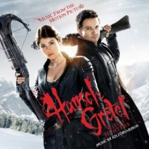 Image pour 'Hansel & Gretel Witch Hunters - Music from the Motion Picture'
