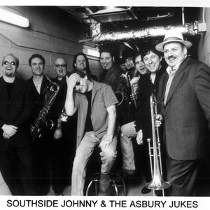 """Southside Johnny & The Asbury Jukes""的封面"