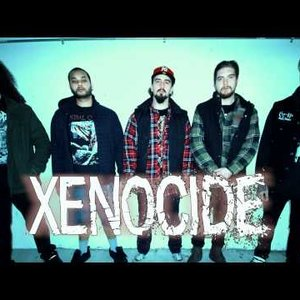 Image for 'Xenocide'