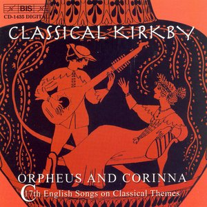 Image for 'Classical Kirkby - Orpheus and Corina'