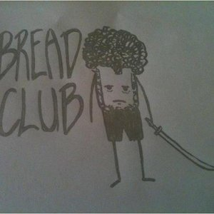 Image for 'Bread Club'