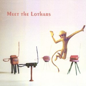 Image for 'Meet The Lothars'
