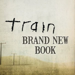 Image for 'Brand New Book'