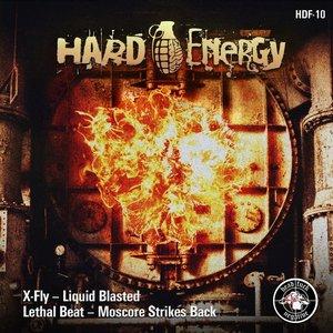 Image for 'Hard Energy (Liquid Blasted Version)'