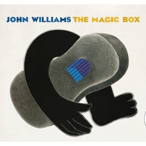 Image for 'The Magic Box'