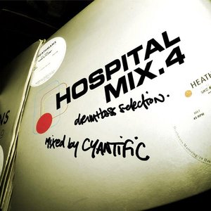 Image for 'Hospital Mix 4'
