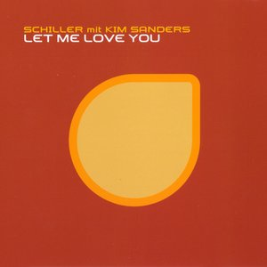 Image for 'Let Me Love You'