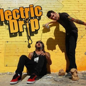 Image for 'Electric Drip'