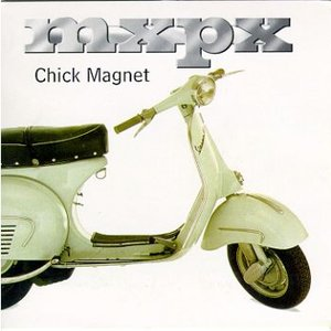 Image for 'Chick Magnet'