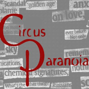 Image for 'Circus Paranoia'