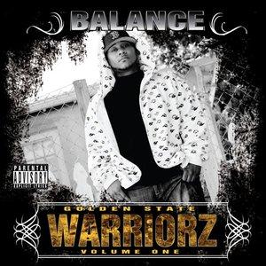 Image for 'Golden State Warriorz Volume One'