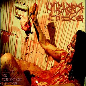 Image for 'Lullaby For Dismembered Children'