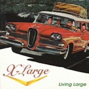 Bild för 'Living Large'