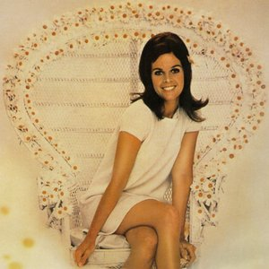 Image for 'Claudine Longet'