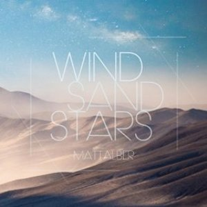 Image for 'Wind Sand Stars'