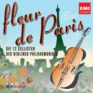 Image for 'Fleur de Paris'