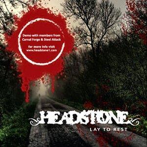 Bild für 'Lay To Rest'