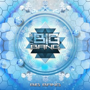 Immagine per 'Big Bang'