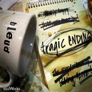 Image for 'Tragic Ending-EP'