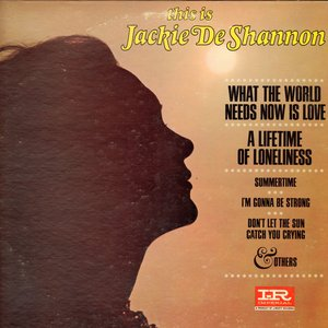 Image for 'This Is Jackie DeShannon'