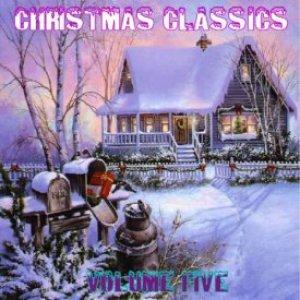 Bild für 'Christmas Classics'