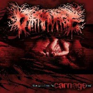 Imagen de 'The Hairless Fat Carnage Deed'