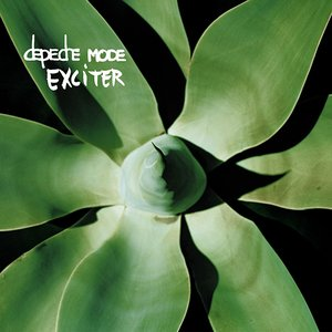Image for 'Exciter'