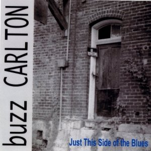 Image for 'Just This Side of the Blues'