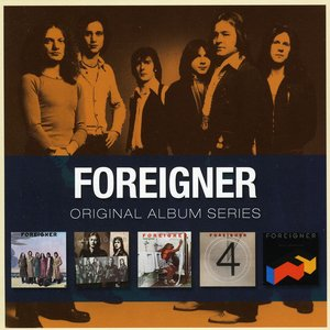 Image for 'Original Album Series'