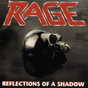 Image for 'Reflections of a Shadow'