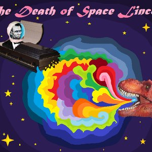 Image for 'The Death Of Space Lincoln'