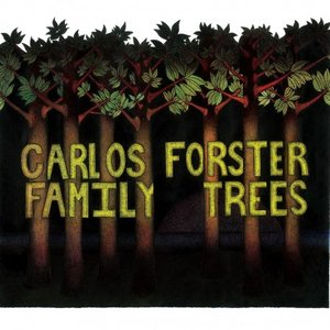 Image for 'Family Trees'