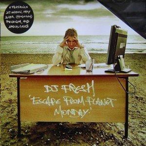 Imagem de 'DJ Fresh vs DJ Shadow'