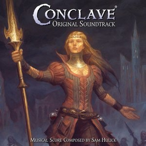 Image for 'Conclave Original Soundtrack'