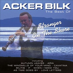 Image for 'Stranger on the Shore: The Best of Acker Bilk'