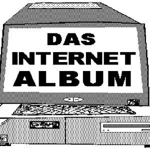 Immagine per 'Das Internetalbum'