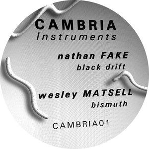 Image for 'Black Drift'