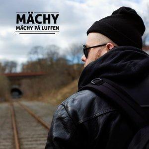 Image for 'Mächy På Luffen'