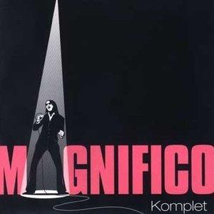 Image for 'Komplet'
