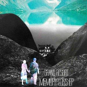 Image for 'Memory Loss EP'
