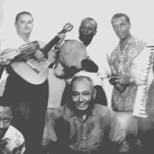 Image for 'Canario y Su Grupo'